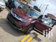Honda CR-V 2018 Red | Cars for sale in Greater Accra, Dansoman