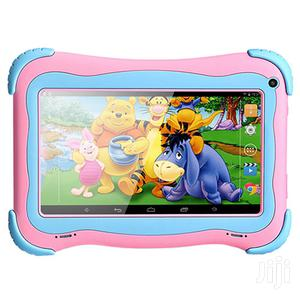 New Kids Tablet 8 GB Pink
