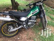 Kawasaki Bike 2018 Green | Motorcycles & Scooters for sale in Greater Accra, Kotobabi