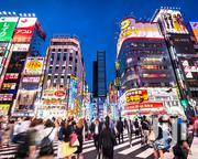 Japan Visa | Travel Agents & Tours for sale in Greater Accra, Ga East Municipal