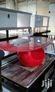 Oval Center Table | Furniture for sale in Greater Accra, Accra Metropolitan