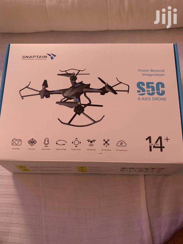 Archive: Snaptain S5C Wifi Fpd Drone
