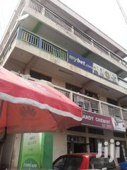 Office Apartment / 25 By 38 Meters Square Hall | Commercial Property For Sale for sale in Ashanti, Kumasi Metropolitan