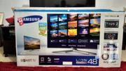 "Samsung 48"" Smart Tv 