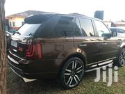 Land Rover Range Rover Sport 2007 Brown | Cars for sale in Greater Accra, East Legon