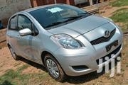 Toyota Vitz 2009 Silver | Cars for sale in Greater Accra, Kwashieman