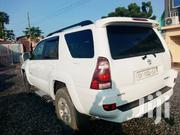 Toyota 4Runner 2006 White | Cars for sale in Greater Accra, Ga South Municipal