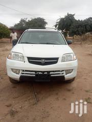 Acura MDX 2010 White | Cars for sale in Greater Accra, Ga South Municipal