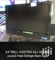 Desktop Computer Dell Vostro 470 4GB Intel Core i3 HDD 500GB | Laptops & Computers for sale in Greater Accra, Achimota