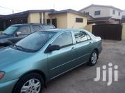 Toyota Corolla 2007 CE Green | Cars for sale in Greater Accra, Kwashieman