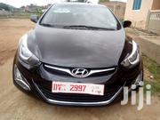 New Hyundai Elantra 2016 Black | Cars for sale in Greater Accra, Nungua East