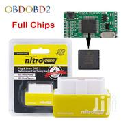 Plug Drive Nitroobd2 Chip Tuning Box | Vehicle Parts & Accessories for sale in Greater Accra, Akweteyman