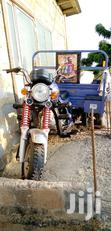 Luojia Cargo Tricycle 2019 Blue | Motorcycles & Scooters for sale in Ashaiman Municipal, Greater Accra, Ghana