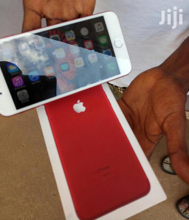 Archive: New Apple iPhone 8 Plus 512 GB Red