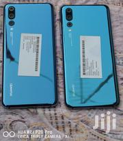New Huawei P20 Pro 128 GB Blue | Mobile Phones for sale in Ashanti, Kumasi Metropolitan
