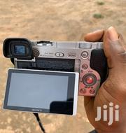 Used Sony A6000 For Sale Kit Lens And Charger Included | Cameras, Video Cameras & Accessories for sale in Greater Accra, Airport Residential Area