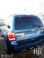 Ford Escape 2010 XLT Blue | Cars for sale in Greater Accra, Ga South Municipal
