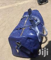 Louis Vuitton Travelling Bags (Blue and Black) | Bags for sale in Greater Accra, Kotobabi