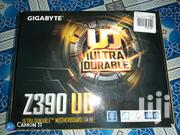 Gigabyte Z390 UD Motherboard | Computer Hardware for sale in Greater Accra, Achimota