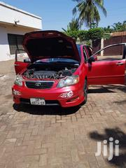 Toyota Corolla 2005 1.8 TS Red | Cars for sale in Greater Accra, Adenta Municipal