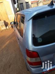 Mazda Demio 2009 Blue | Cars for sale in Greater Accra, East Legon (Okponglo)