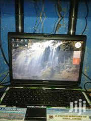 Laptop Toshiba Satellite L350 3GB Intel Pentium HDD 320GB | Laptops & Computers for sale in Greater Accra, North Kaneshie