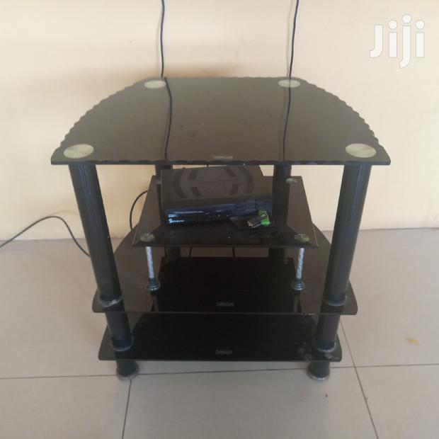 Archive: Slightly Used TV Stand