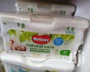 Huggies Wipes Natural Care | Baby & Child Care for sale in Greater Accra, Korle Gonno