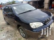 Kia Carens 2004 Blue | Cars for sale in Eastern Region, New-Juaben Municipal