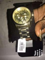 Armani Gold Watch | Watches for sale in Greater Accra, Okponglo