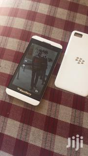 BlackBerry Z10 16 GB White | Mobile Phones for sale in Greater Accra, Cantonments