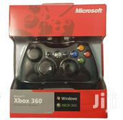 Microsoft Xbox 360 Wired USB Controller | Video Game Consoles for sale in Greater Accra, Dansoman