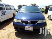 Honda Odyssey 2008 Blue | Cars for sale in Central Region, Awutu-Senya
