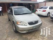Toyota Corolla 2008 1.6 VVT-i Silver   Cars for sale in Brong Ahafo, Wenchi Municipal