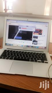 Laptop Apple MacBook Air 4GB Intel Core i5 SSD 128GB | Laptops & Computers for sale in Greater Accra, East Legon (Okponglo)
