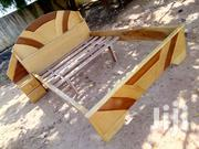 Hot Cake Lovely Wooden Double Bed | Furniture for sale in Greater Accra, Tesano