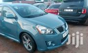 Pontiac Vibe 2.4 GT 2009 Blue | Cars for sale in Greater Accra, Adenta Municipal