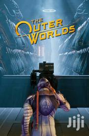 The Outer Worlds PC Game | Video Games for sale in Ashanti, Kumasi Metropolitan