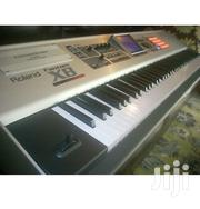 Roland Fantom X8 Keyboard Piano | Musical Instruments for sale in Greater Accra, Achimota