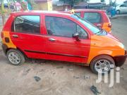 New Daewoo Matiz 2012 0.8 S Red | Cars for sale in Greater Accra, Abossey Okai