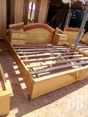 King-Size Bed For Sell | Furniture for sale in Greater Accra, Accra new Town