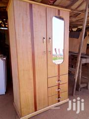 Sprayed Double Dorr Wardrobe 😍 | Furniture for sale in Greater Accra, Achimota