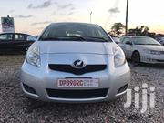 Toyota Yaris 2009 Silver | Cars for sale in Greater Accra, Airport Residential Area