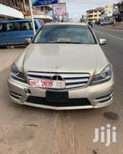 Mercedes-Benz C250 2012 Gold | Cars for sale in Greater Accra, Accra Metropolitan
