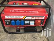 Original Power Kraft 3phase Genset From Germany For Sale | Home Appliances for sale in Greater Accra, Labadi-Aborm