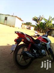 Haojue DF150 HJ150-12 2017 Red | Motorcycles & Scooters for sale in Central Region, Cape Coast Metropolitan