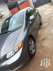 Honda Civic 2012 Gray | Cars for sale in Greater Accra, Ga East Municipal