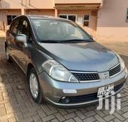 Nissan Versa 1.6 2010 Gray   Cars for sale in Greater Accra, North Kaneshie
