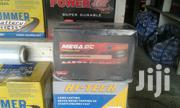 15 Plate Mega Car Battery + Free Delivery | Vehicle Parts & Accessories for sale in Greater Accra, Achimota