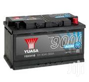 15 Plate Yuasa 9000 Car Battery | Vehicle Parts & Accessories for sale in Greater Accra, Achimota